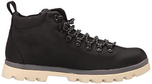 Fitzsimmons Schuhe Boots TrekLite Herren Schwarz Native EwxT5YqEZt