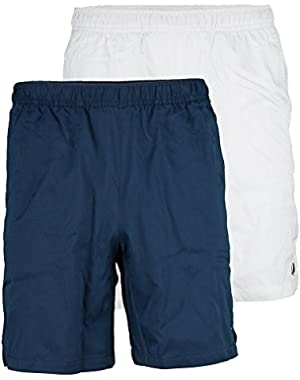 Men's Performance Tennis Shorts