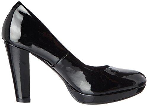 Noir Xti Escarpins Black Femme Black Bout Fermé 030478 wXXqPSr