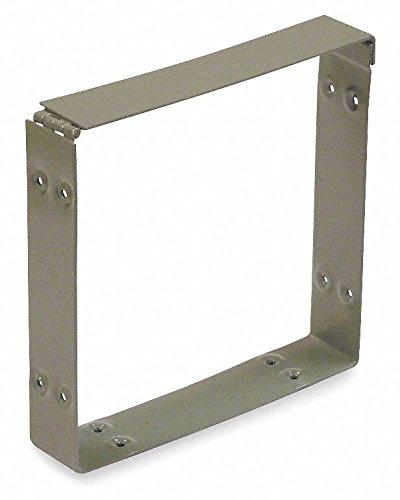 16 Gauge Steel Wireway Connector for Wiegmann HS and S Series Wireways