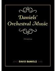 Daniels' Orchestral Music (Volume 7)