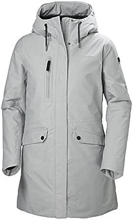 Helly Hansen Women's W Waterproof Senja Parka Jacket