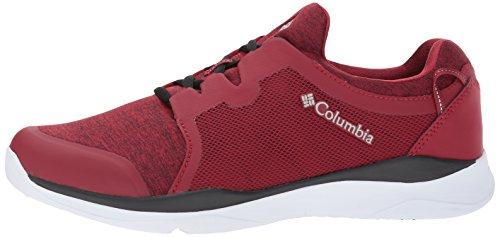 Columbia Uomo ATS Trail Trail Trail LF92 Hiking scarpe - Choose SZ colore fa6ed5
