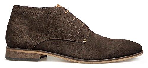 Paul ODonnell ,  Herren Chukka Boots Braun