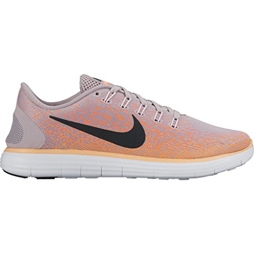 Womens Nike Free Rn Distance Peach Cream / Pearl Pink-fire Pink 10.0