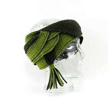 Schnittquelle Schnittmuster: Stirnband Oyten (Kopfumfang 57 cm ...