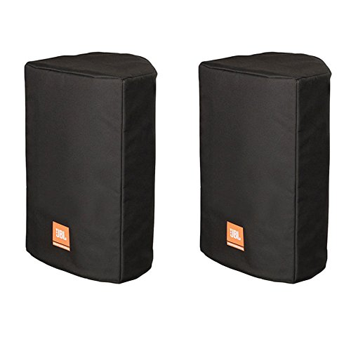 JBL Bags Deluxe Padded Covers for PRX812W Speakers (Pair) by JBL Bags