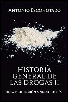 Como Descargar En Bittorrent Historia General De Las Drogas. Tomo 2 PDF Gratis Descarga