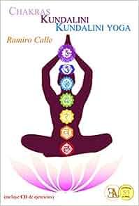 Amazon.com: Chakras, kundalini y kundalini yoga ...