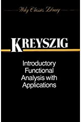 Introductory Functional Analysis with Applications Paperback