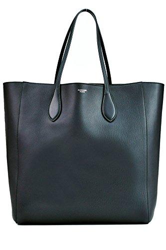 Rochas Borsa Shopping Donna MCGLBRE03003E Pelle Nero