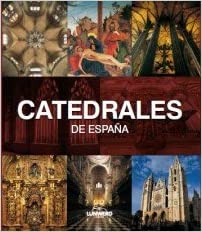 Catedrales de España. Lunwerg Medium: Amazon.es: Navascués, Pedro: Libros
