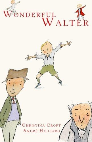 Wonderful Walter (Volume 1)