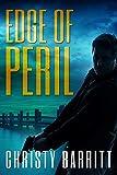 Edge of Peril (Fog Lake Mysteries Book 1)