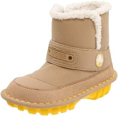 Amazon.com   Crocs Crocakiddo Pull-On Boot (Toddler/Big
