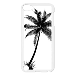 Good Phone Case With High Quality Sketch Pattern On Back - iPod Touch 5