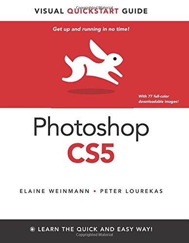 Photoshop CS5 for Windows and Macintosh: Visual...