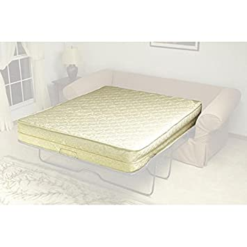 Amazon Inflatable Sleeper Sofa Bed Mattress with Inner Spring