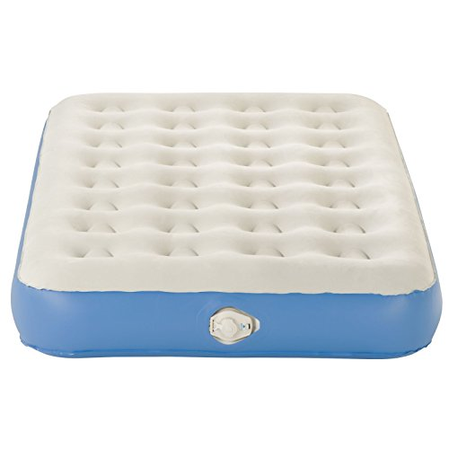 AeroBed Classic Inflatable Mattress with Pump, Twin