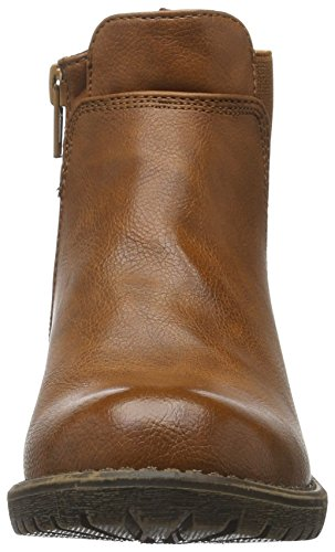 basse Bullboxer uomo Footwear 12M 1142029512 Tann Scarpe Marrone Woodford qvqwX