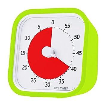 Time Timer MOD (60-minute Visual Timer) - - Amazon.com