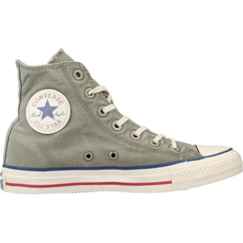 Militare AS Vintage col Canvas Sneakers 160957 Bleach Uomo Mod CT Salvia Green HI Converse 8TZf4f