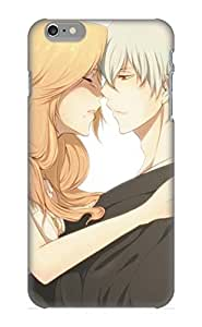 Armandcaron Durable Defender Case For Iphone 6 Plus Tpu Cover(anime Bleach) Best Gift Choice