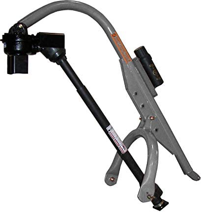 [해외]Dirty Hand Tools | 100624 | Model 110 Three-Point Hitch Post Hole Digger | CompatibleCategory 1 - 2 Tractors | for Compact and Heavy Duty Augers / Dirty Hand Tools | 100624 | Model 110 Three-Point Hitch Post Hole Digger | Compatibl...