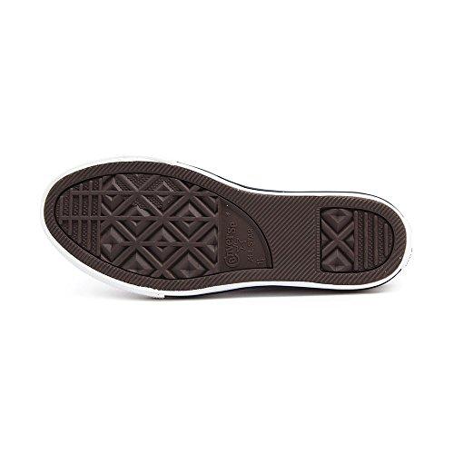 Converse - Zapatillas, unisex Optical White