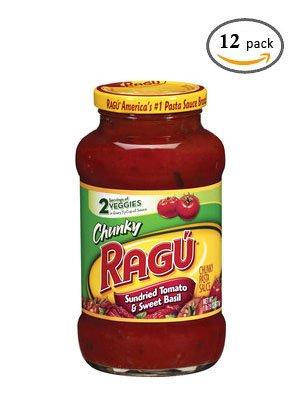 Sweet Tomato Sauce - 8
