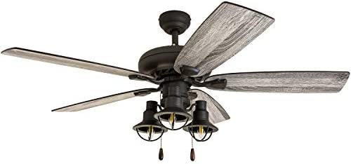 Prominence Home 51160-01 Albury Ceiling Fan