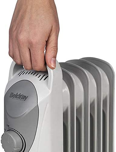 Beldray Mini Oil Filled Radiator