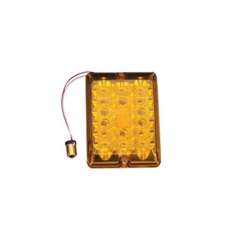 Bargman 42-84-412 Turn Light #84 LED Upgrade Module-Amber