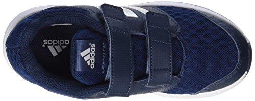 adidas Lk Sport 2 Cf K, Zapatillas de Running Unisex Bebé Azul (Blau)