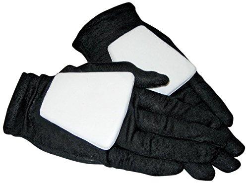 Obi-Wan Kenobi Gloves Costume Accessory