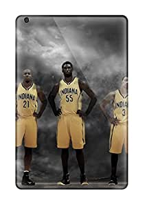 indiana pacers nba basketball (10) NBA Sports & Colleges colorful iPad Mini cases 5371258I155571718