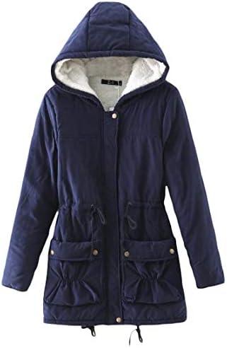 Vska Mens Business Sherpa Slim Tailoring Warm Long Sleeve Shirt Tops