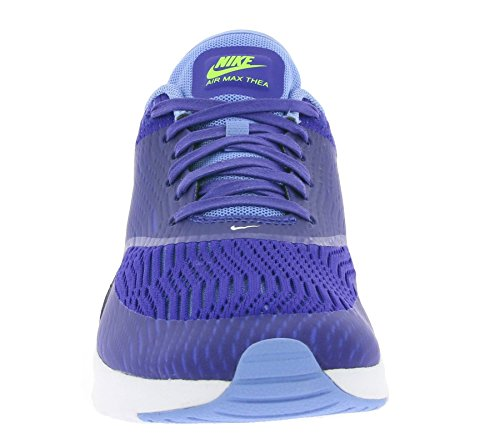 Nike W Air Max Thea Em, Zapatillas de Deporte para Mujer Naranja (Concord / Concord-Chalk Blue)
