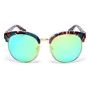 Gafas De Sol De Conducción Al Aire Libre Casual De La Mujer De Moda,GreenMarkBox