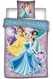Edredon Nordico Disney.Edredon Duvet Nordico Disney Princesas Cama 90 Amazon Es Bebe