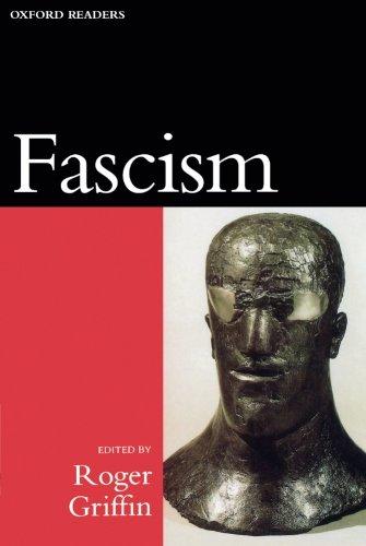 Fascism (Oxford Readers)