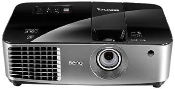 BenQ MX717 - Proyector, 4000 lumens, 5300:1, XGA 1024x768 ...
