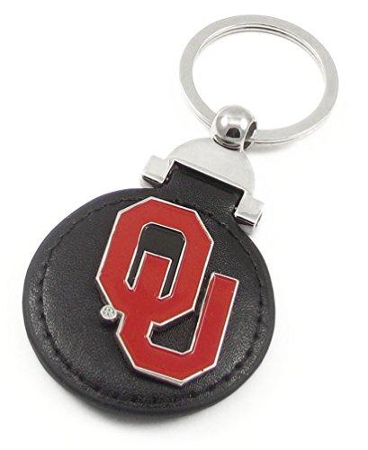 Oklahoma Sooners Ncaa Key - 4
