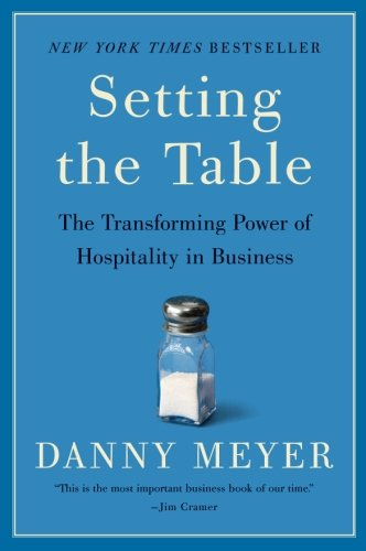 Setting the Table: The Transform...