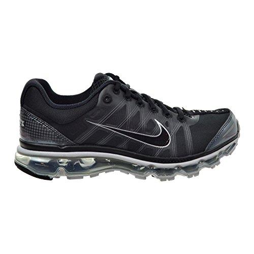 Nike Air Max 2009 Men's Shoes Black/Natural Grey/Dark Grey 486978-001