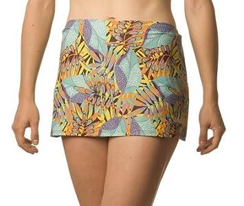DEBÒLIT - Falda Amazonas. Faldas de Padel/Tenis con Pantalon ...