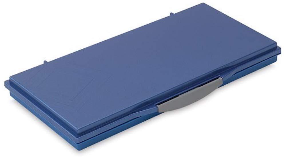 Martin Universal Design Watercolor Palette Blue Case