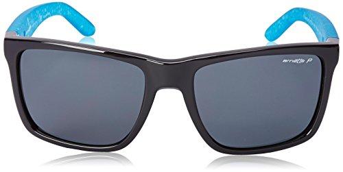 Arnette Sonnenbrille WITCH DOCTOR (AN4177) Black 216281