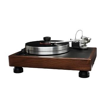 Amazon.com: Tocadiscos VPI Classic 2 con jmw-10.5i tonearm ...