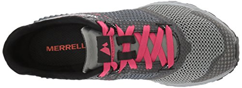 All De Crush Merrell Trail Femme Ardoise 2 Chaussures Out aBpHxwHqdg